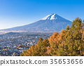 ภูเขาฟูจิ,ภูเขาไฟฟูจิ,ฤดูใบไม้ร่วง 35653656