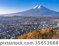 ภูเขาฟูจิ,ภูเขาไฟฟูจิ,ทัศนียภาพ 35653688