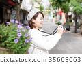 相機的女人 35668063