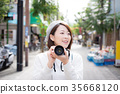 相機的女人 35668120