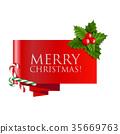 Banner Christmas Xmas 35669763