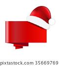 Banner Christmas Xmas 35669769