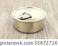 can, pate, aluminum 35672716