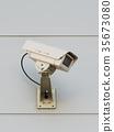 씨씨티비, CCTV, 방범 카메라 35673080