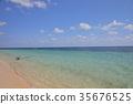 바다, 풍경, 경치 35676525