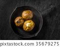 土豆 馬鈴薯 回鍋 35679275