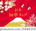 เทศกาล Hatsumumu ปีใหม่ 35680350