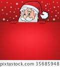 Christmas, xmas, Santa 35685948