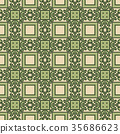 Seamless pattern 35686623