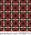 Seamless pattern 35686714