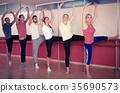 ballerina, ballet, class 35690573
