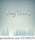 雪 矢量 矢量图 35700976