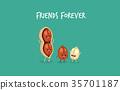 Vegan protein 35701187