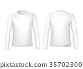 矢量 矢量图 衬衫 35702300