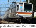 전차, 전철, 탈것 35702906