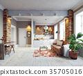 廚房 室內 室內空間 35705016
