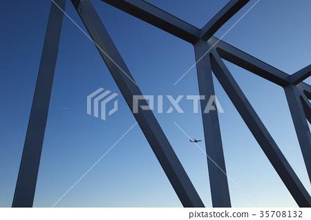 เครื่องบิน,สะพาน 35708132