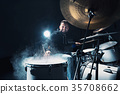 instrument drummer percussion 35708662