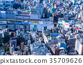 City View, cityscape, street 35709626