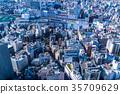 City View, cityscape, street 35709629
