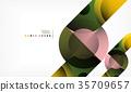 抽象 設計 時尚 35709657