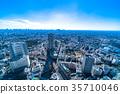 東京·城市景觀 35710046