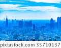 東京·城市景觀 35710137