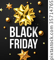 Black Friday Sale Poster 35714765