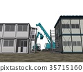 construction site, construction sites, constructing 35715160