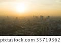 tokyo sundown sunset 35719362