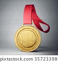 medal, gold, medals 35723398