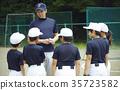 青少年棒球 兒童 小朋友 35723582