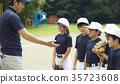 青少年棒球 兒童 小朋友 35723608