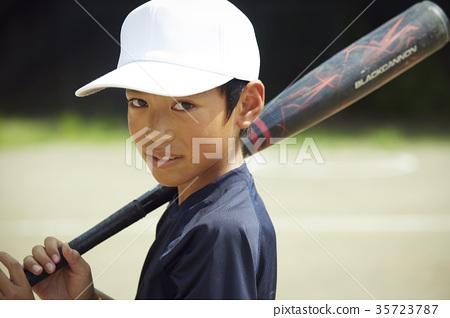 青少年棒球 男 男性 35723787