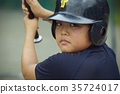 青少年棒球 男 男性 35724017