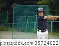 青少年棒球 男 男性 35724022