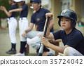 青少年棒球 小學生 少年棒球聯合會 35724042