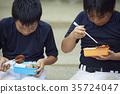 少年棒球午餐盒 35724047
