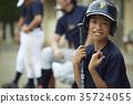 青少年棒球 小學生 少年棒球聯合會 35724055