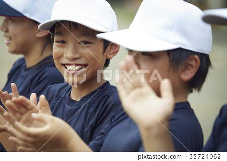 青少年棒球 男 男性 35724062