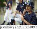 青少年棒球 小学生 少年棒球联合会 35724093