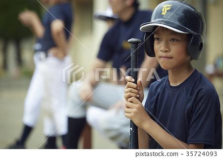 青少年棒球 小學生 少年棒球聯合會 35724093