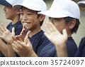 青少年棒球 男 男性 35724097