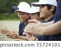 青少年棒球 男 男性 35724101