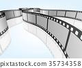 3D 電影 底片 35734358