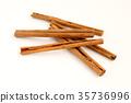 肉桂 香料 棍棒 35736996