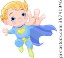 Super Boy 35741946