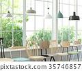 椅子 家具 商店 35746857