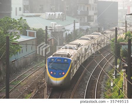 電聯車 35749515