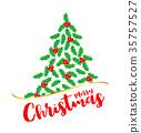 크리스마스, 성탄절, 나무 35757527